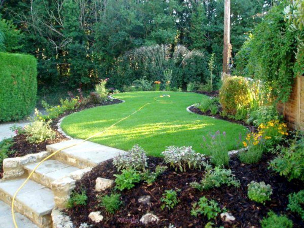 Omlazení zahrady pro další využití pozemku