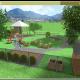 Stavíme školní zahradu v obci Prácheň