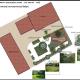 Obnova zahradního dvoru na statku ve Vráži